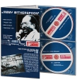 Jimmy Witherspoon The Story Of The Blues (2 CD) Серия: Blues Archive артикул 2808v.